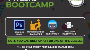 Apply For Kreateng Free Design Bootcamp
