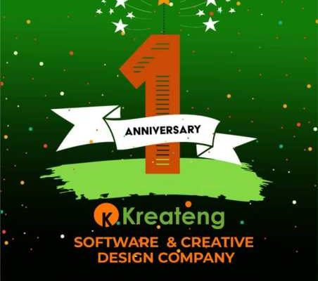 Kreateng at One: In the business of delivering the best digital experience